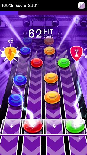 Rock Challenge Electric Guitar Game v1.2 screenshots 1