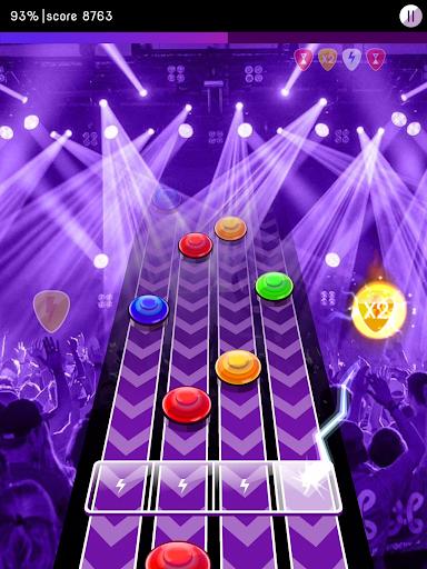 Rock Challenge Electric Guitar Game v1.2 screenshots 14
