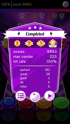 Rock Challenge Electric Guitar Game v1.2 screenshots 5