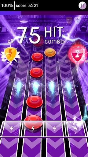 Rock Challenge Electric Guitar Game v1.2 screenshots 6