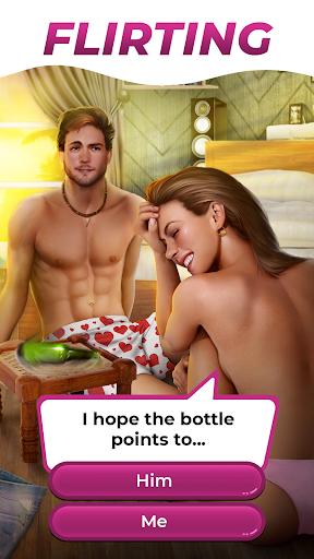 Romance Club – Stories I Play v1.0.8500 screenshots 2