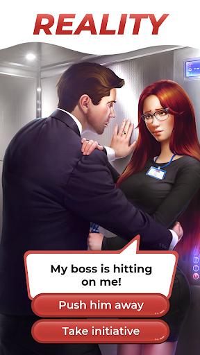 Romance Club – Stories I Play v1.0.8500 screenshots 5
