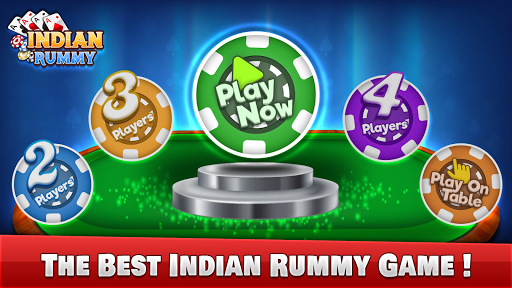 Rummy – Play Indian Rummy Game Online Free Cards v7.9 screenshots 12