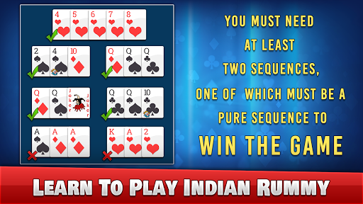 Rummy – Play Indian Rummy Game Online Free Cards v7.9 screenshots 13