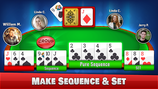 Rummy – Play Indian Rummy Game Online Free Cards v7.9 screenshots 16