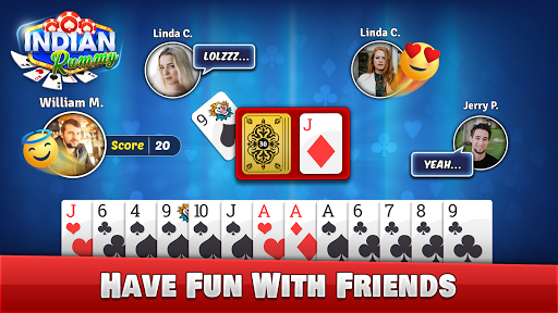 Rummy – Play Indian Rummy Game Online Free Cards v7.9 screenshots 4