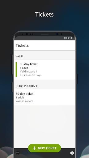 RuterBillett v6.11.2 screenshots 1