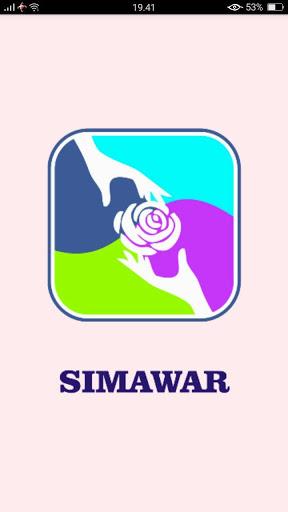 SIMAWAR v1.2 screenshots 1