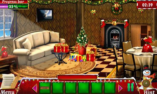 Santas Homecoming Escape – New Year 2021 v3.5 screenshots 1