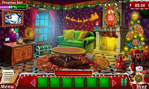 Santas Homecoming Escape – New Year 2021 v3.5 screenshots 11