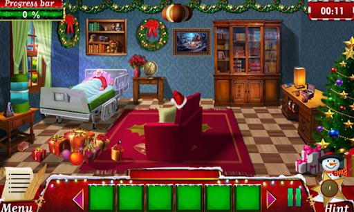Santas Homecoming Escape – New Year 2021 v3.5 screenshots 3