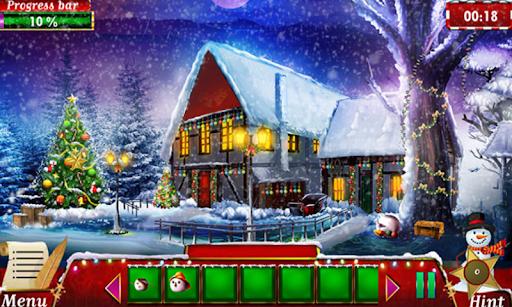 Santas Homecoming Escape – New Year 2021 v3.5 screenshots 5