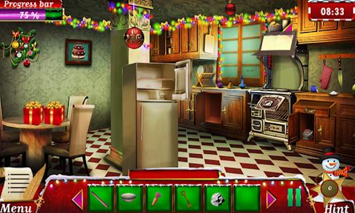 Santas Homecoming Escape – New Year 2021 v3.5 screenshots 6
