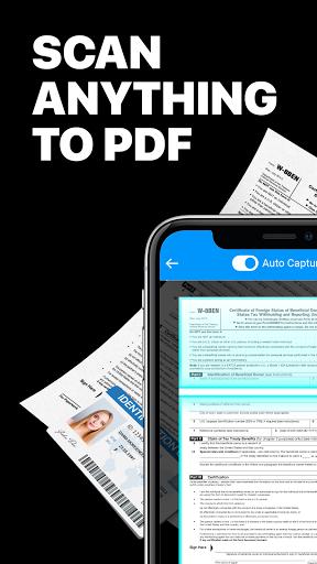 Scanner App To PDF – TapScanner v2.5.77 screenshots 1
