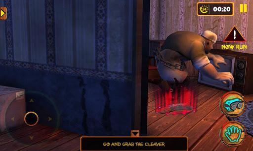 Scary Butcher 3D v2.0.3 screenshots 1