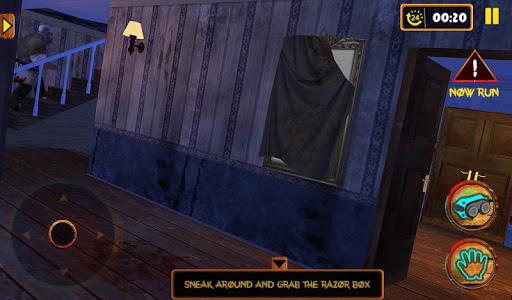 Scary Butcher 3D v2.0.3 screenshots 10