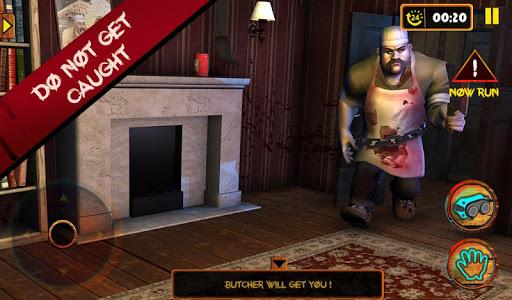 Scary Butcher 3D v2.0.3 screenshots 12
