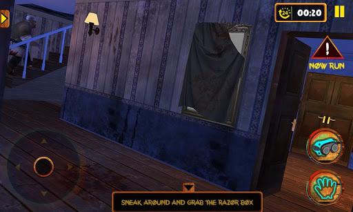 Scary Butcher 3D v2.0.3 screenshots 2