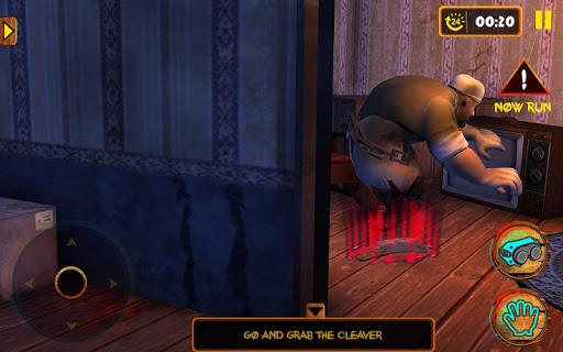 Scary Butcher 3D v2.0.3 screenshots 5