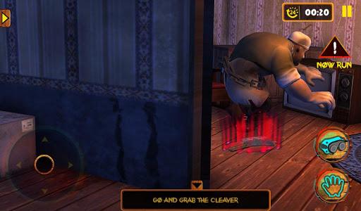 Scary Butcher 3D v2.0.3 screenshots 9