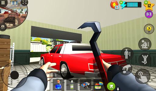 Scary Stranger 3D v5.1.4 screenshots 12