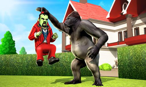 Scary Stranger 3D v5.1.4 screenshots 2
