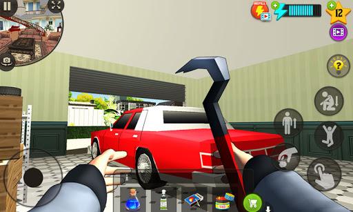 Scary Stranger 3D v5.1.4 screenshots 4