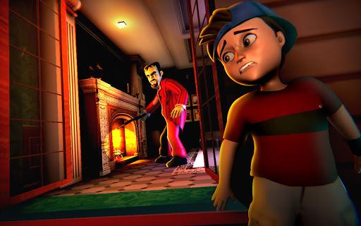 Scary Stranger 3D v5.1.4 screenshots 5