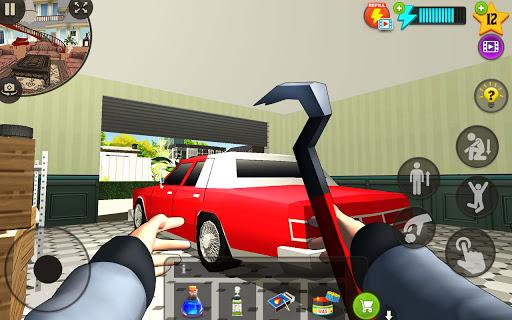 Scary Stranger 3D v5.1.4 screenshots 8