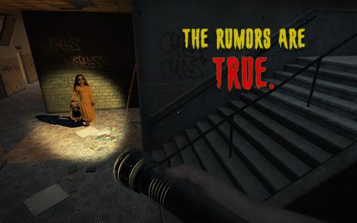 Scary Teacher Evil School Horror Escape v1.9 screenshots 13