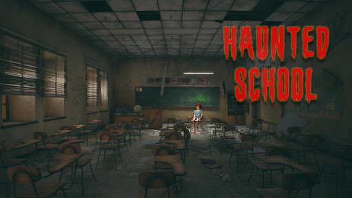 Scary Teacher Evil School Horror Escape v1.9 screenshots 2