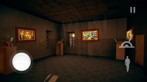 Scary Teacher Evil School Horror Escape v1.9 screenshots 4