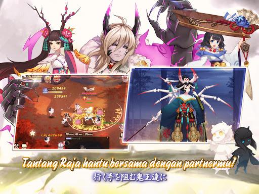 Scroll of Onmyoji Sakura amp Sword v19.1.7 screenshots 18