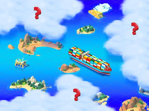 Sea Port Ship Simulator amp Strategy Tycoon Game v1.0.178 screenshots 12