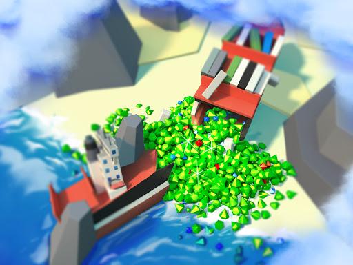 Sea Port Ship Simulator amp Strategy Tycoon Game v1.0.178 screenshots 22