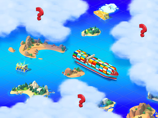 Sea Port Ship Simulator amp Strategy Tycoon Game v1.0.178 screenshots 4