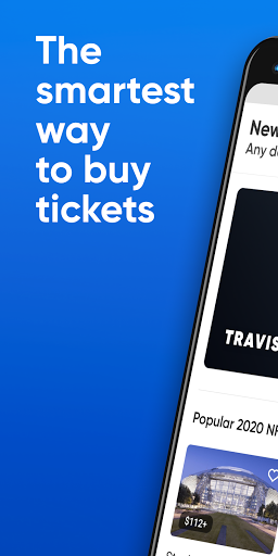 SeatGeek Tickets to Sports Concerts Broadway v2021.04.23328 screenshots 1