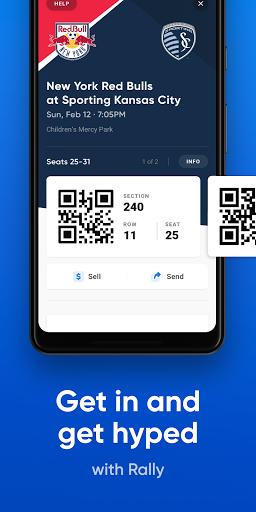 SeatGeek Tickets to Sports Concerts Broadway v2021.04.23328 screenshots 5