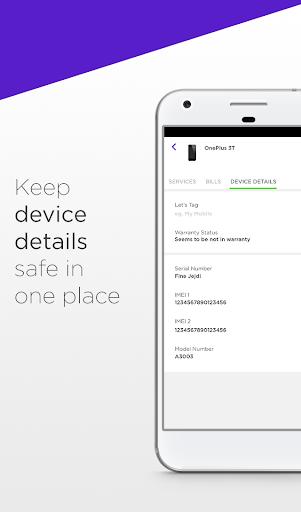 Servify – Device Assistant v3.8.2 screenshots 2