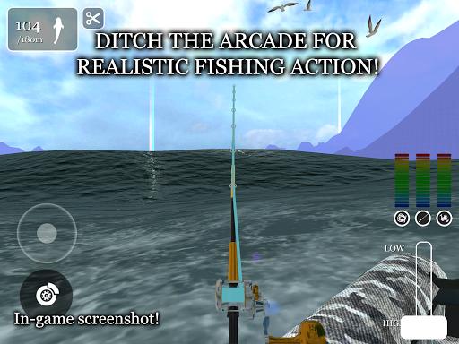 Ship Simulator amp Boat Fishing Game – uCaptain v5.13 screenshots 11