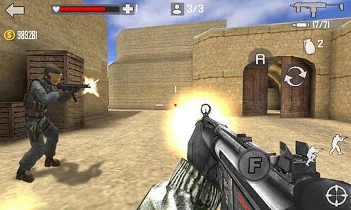 Shoot Strike War Fire v1.1.8 screenshots 6