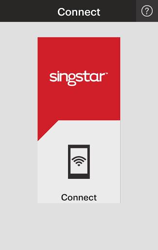 SingStar Mic v3.9 screenshots 1