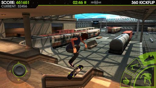Skateboard Party 2 v1.21.4.RC-GP-Free66 screenshots 1