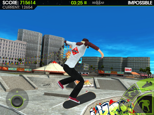 Skateboard Party 2 v1.21.4.RC-GP-Free66 screenshots 12
