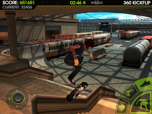 Skateboard Party 2 v1.21.4.RC-GP-Free66 screenshots 13