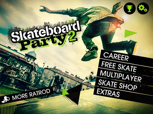 Skateboard Party 2 v1.21.4.RC-GP-Free66 screenshots 14