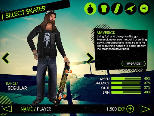 Skateboard Party 2 v1.21.4.RC-GP-Free66 screenshots 16