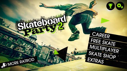 Skateboard Party 2 v1.21.4.RC-GP-Free66 screenshots 2