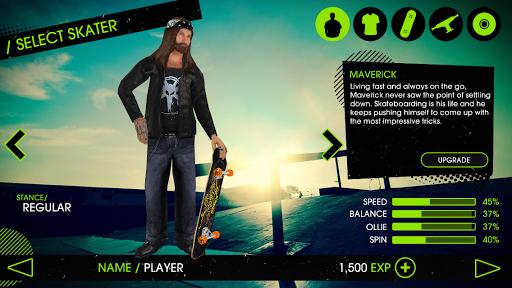 Skateboard Party 2 v1.21.4.RC-GP-Free66 screenshots 4