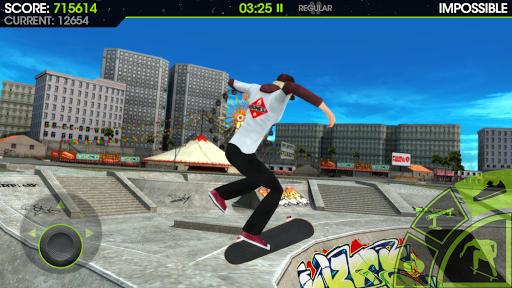 Skateboard Party 2 v1.21.4.RC-GP-Free66 screenshots 6